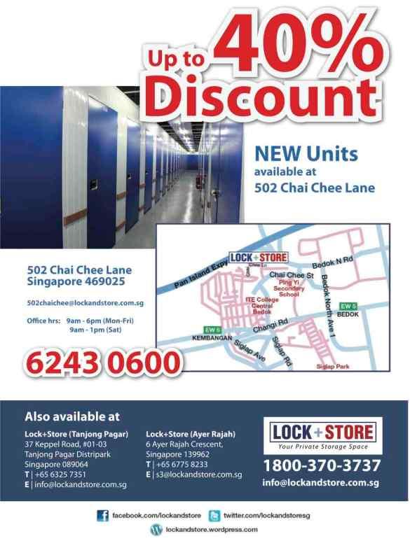 Lock+Store flyerb
